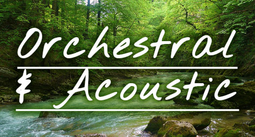 Orchestral & Acoustic