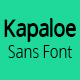 Kapaloe - GraphicRiver Item for Sale