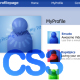SOCIAL NETWORK CS3 - VideoHive Item for Sale