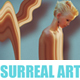 Surreal Art Photoshop Action - GraphicRiver Item for Sale