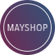 Leo May Shop Responsive Prestashop Theme