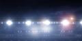 Football stadium in lights - PhotoDune Item for Sale