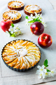 Homemade Apple pie vertical - PhotoDune Item for Sale