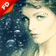 Underwater Photoshop Action CS3+ - GraphicRiver Item for Sale