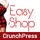 EasyShop - Fashion Shop HTML Site Template Nulled