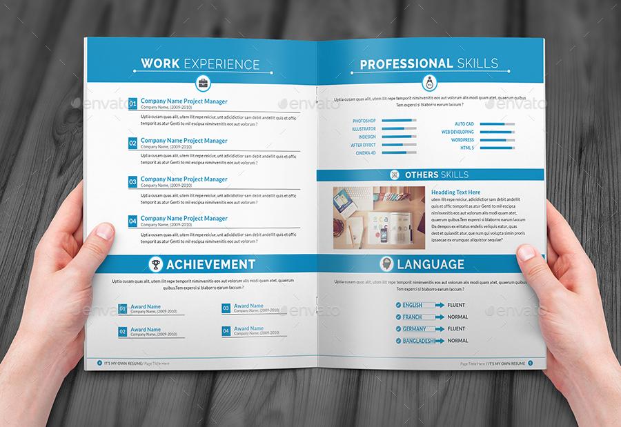 resume booklet elita aisushi co