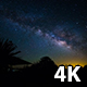 Joshua Tree Milky Way - VideoHive Item for Sale