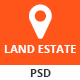 LANDESTATE – Properties/Real Estate Template - ThemeForest Item for Sale