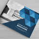 Arc Portfolio Brochure - GraphicRiver Item for Sale