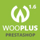 JMS WooPlus - Responsive Prestashop Theme - ThemeForest Item for Sale
