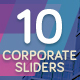 Corporate Slider - GraphicRiver Item for Sale