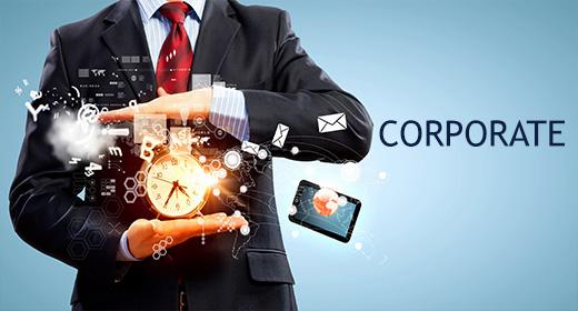 Corporate Items