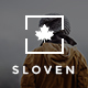Sloven SEO - Creative Business WP Theme