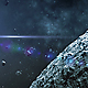 Asteroid - VideoHive Item for Sale