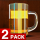 Beer Mug - VideoHive Item for Sale