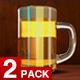 Beer Mug - VideoHive Item for Sale