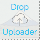 Drop Uploader for CF7 - Drag&Drop File Uploader Addon
