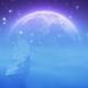 Icy Planet Loop - VideoHive Item for Sale