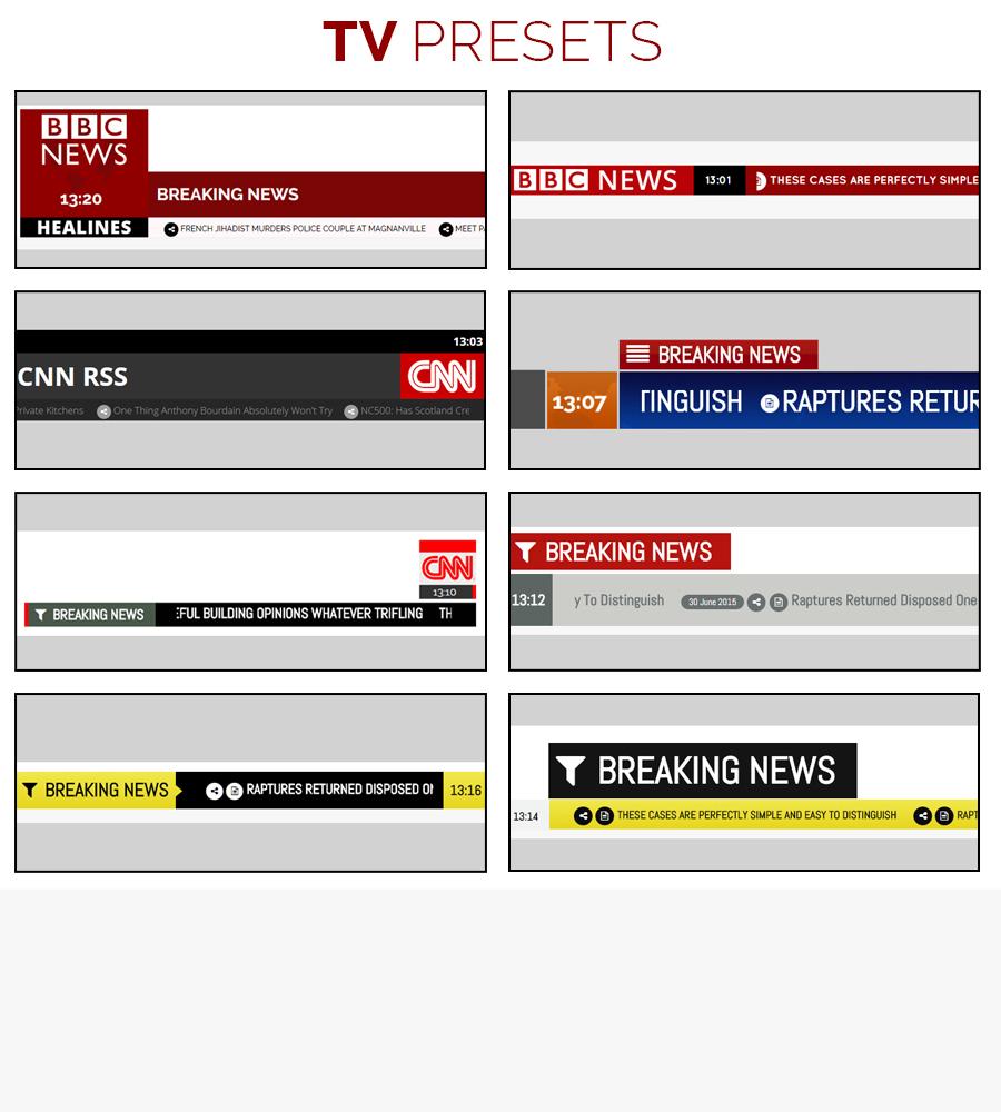 News-Ticker