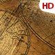 Vintage Old Map 00990 - VideoHive Item for Sale