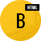 Brassi - Responsive Html Template For Your Business Nulled