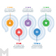 Timeline Inforgraphic - GraphicRiver Item for Sale
