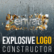 Explosive Logo Costructor Nulled