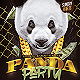 Panda Party Flyer Template - GraphicRiver Item for Sale