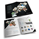 Bi fold Brochure Template - GraphicRiver Item for Sale