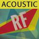 Acoustic Dramatic