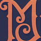 Mermaid Typeface - GraphicRiver Item for Sale