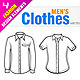 Men's Clothes - GraphicRiver Item for Sale