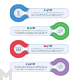 Steps Infographic - GraphicRiver Item for Sale