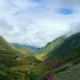 Mountains In Switzerland Clouds Summer - VideoHive Item for Sale