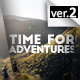 Download Time for Adventures from VideHive