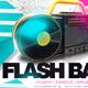 Flash Back Flyer V5 - GraphicRiver Item for Sale