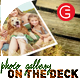Photo Gallery on the Deck - VideoHive Item for Sale