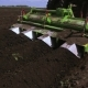 Agriculture Tractor Seeding Plants - VideoHive Item for Sale