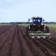 Agriculture Seeder On The Field - VideoHive Item for Sale