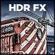 HDR FX - Lightroom Presets - GraphicRiver Item for Sale