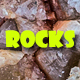 16 Rocks Surface Background - GraphicRiver Item for Sale