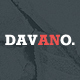 Davano - Multipurpose Corporate PSD Template - ThemeForest Item for Sale