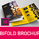Universal Bifold Brochure Indesign Template Digital - GraphicRiver Item for Sale