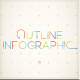Outline Infographic Bundle - GraphicRiver Item for Sale