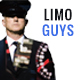 LIMO GUYS - Creative PSD Template for Car Rental and Limo Service Nulled