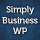 Simply Business - Wordpress Nulled