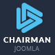 Chairman- Multi-purpose Joomla Template - ThemeForest Item for Sale