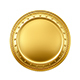 Gold coin - GraphicRiver Item for Sale