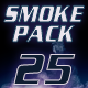 Smoke Pack 25 - VideoHive Item for Sale