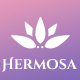 Hermosa - Health Beauty & Yoga PSD Template Nulled